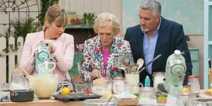 'Great British Bake Off': The Funniest #GBBO Tweets As ...