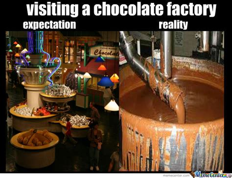 Meme Factory - chocolate factory by minimix meme center