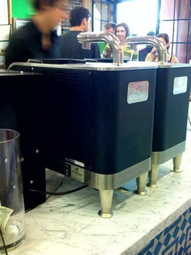 Philips 3200 series fully automatic espresso machine w/ lattego, black, ep3241/54. The famous clover coffee machines | At intelligentsia ...