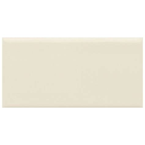Rittenhouse Square Tile Almond by Daltile Rittenhouse Square Almond 3 In X 6 In Ceramic