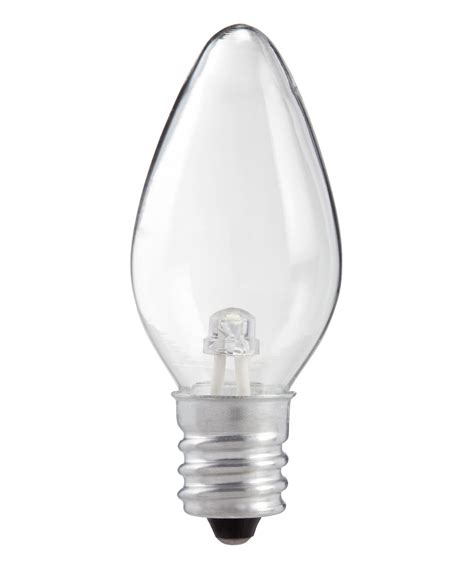 philips 46677 236984 accentled 0 25 watt clear led