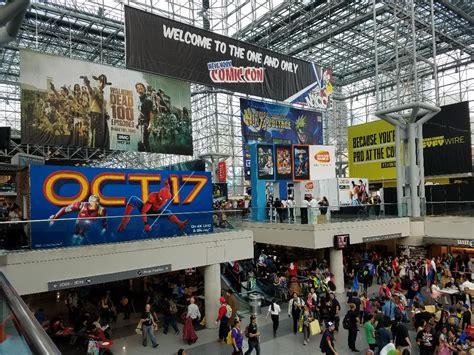 New York City Comic Con 2017