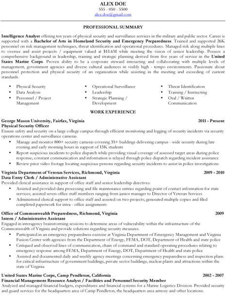 resume help for veterans veteran exles jospar 0 homely