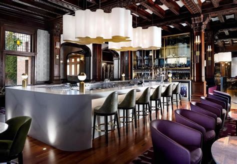 Renovation Of Fairmont Empress Hotel Blends Modern Luxury