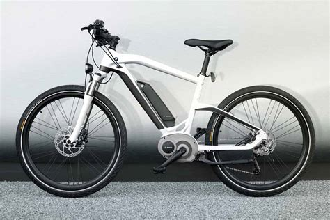 bmw e bike 2017 two wheel transportation of a different design bmw bicycles bmw motorcycle magazine