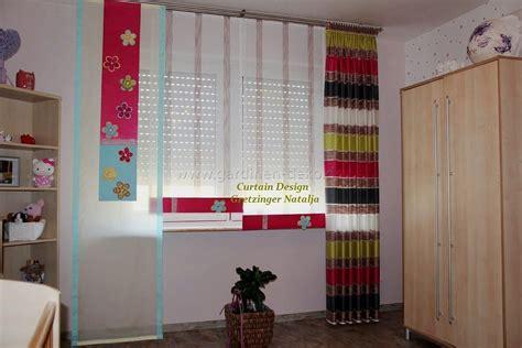 Kinderzimmer Deko Vorhang by Pin Gretzinger Fensterdeko Auf Unsere Arbeiten