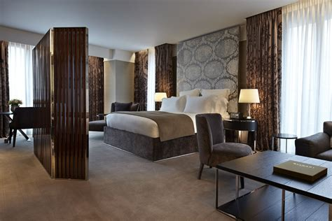 studio suite london luxury hotel bulgari  star hotel