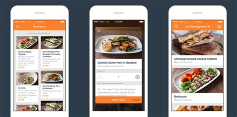free food apps for iphone square s new caviar app lets you order food from top