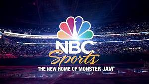 Monster Jam Now On Nbc Sports