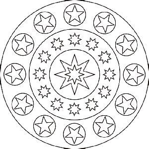Vergessen sie nicht, lesezeichen zu setzen herz vorlage zum ausdrucken klein mit ctrl + d (pc) oder command + d (macos). Mandala - Sterne   Mandala zum ausdrucken, Mandala ...