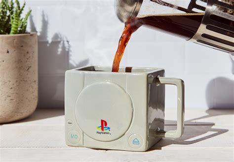 Playstation Controller Mug Coffee Mug The Gamer In You