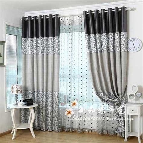 modern curtains for living room 2016 افكار واشكال موديلات ستائر مودرن لعام 2016