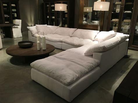 Deep Comfy Couch Restoration Hardware Sofa Sofa Bed Set