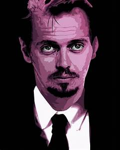 Reservoir Dogs: Mr. Pink | Pass The Popcorn | Pinterest