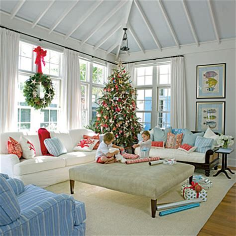 25 days of decorating coastal living