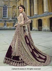 Latest Pakistani Bridal Dresses 2018 For Girls StyleGlow