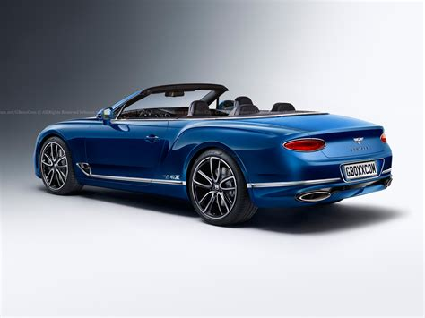 yes a 2018 bentley continental gt cabriolet would look