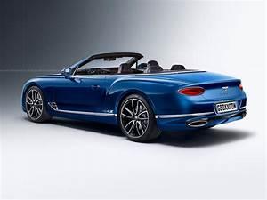 Bentley Continental 2018 Cabrio : yes a 2018 bentley continental gt cabriolet would look ~ Jslefanu.com Haus und Dekorationen