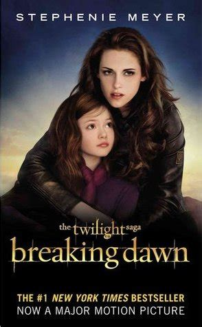 breaking dawn  stephenie meyer reviews discussion