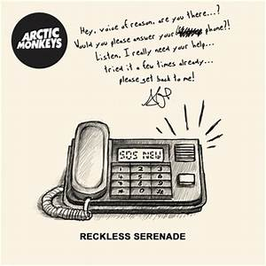 Arctic Monkeys – Reckless Serenade (Acoustic) at We All ...