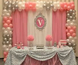 cake stand rental princess baby shower party ideas photo 5 of 22 catch