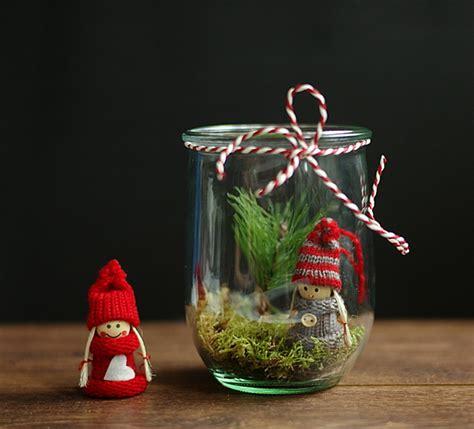 weihnachtsdeko im glas diy h 252 bsche weihnachtsdeko im glas lifestyle