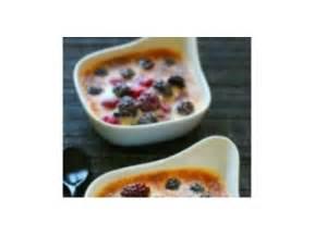 Gratin Fruits Rouges : gratin de fruits rouges par littlemary une recette de fan ~ Melissatoandfro.com Idées de Décoration