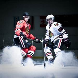 New Commercial Featuring Toews and Kane is Pretty Badass