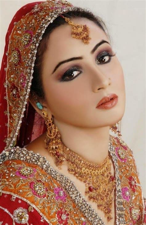 Best Images About Bridal Makeup Ideas With Bridal Picture On Pinterest Pakistani Bridal