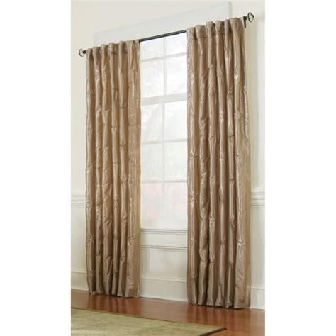 allen roth belleville curtains curtain menzilperde net