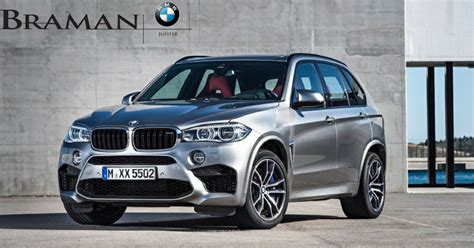The Bmw X7 Is Due For An M Series Makeover