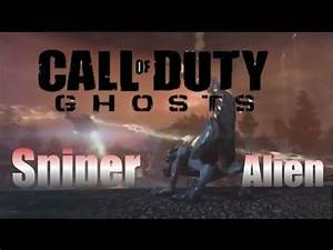 Call of Duty Ghosts Extinction Mode Guide: Different Alien ...