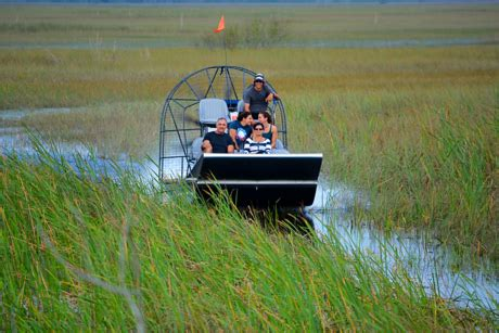 Which Everglades Airboat Tour Is The Best by Airboat Tours Everglades Best Family Airboat Rides