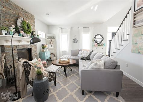 My 3 Favourite Grey Sectionals + Cheryl's Modern