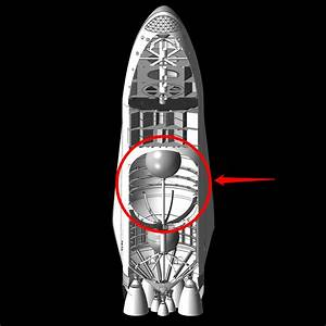 SpaceX successfully tested a giant carbon-fiber tank for ...