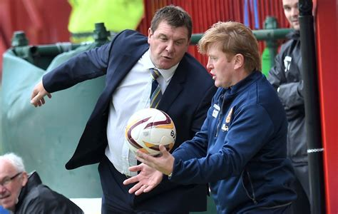 St Johnstone to play Bradford City in pre-season - The Courier