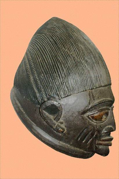 Ghana African Africa History Masks Ancient West