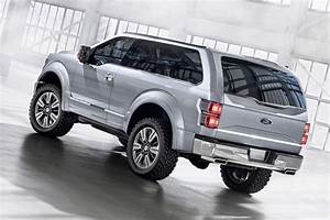 2016 Ford Bronco Has Yet to Come Out But News of 2017 Ford Bronco Already Going Around, And More ...