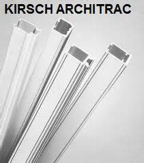 wisconsin drapery supply 12 ceiling mount curtain rods architrac can be curved for