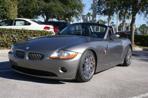 Buy Used 2003 Bmw Z4 Clean Big Brakes Coilovers Dinan M