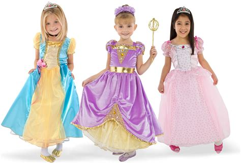 Kitchen Princess Dress Up by Royal Jewels Princess Dress Up Chest Teetot