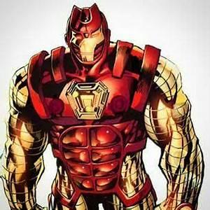 6 armaduras mais poderosas do Homem de Ferro | Marvel ...
