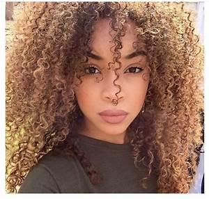 Curly light brown hair. | Looks | Pinterest | Light brown ...