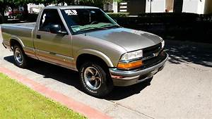 Chevrolet S-10 Mod 1998 Gn