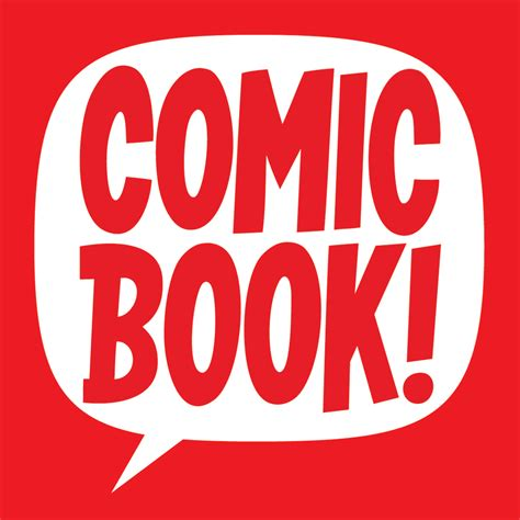 Comicbook! On The App Store On Itunes