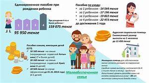 пособие по уходу за третьего ребенка до 1 5 лет