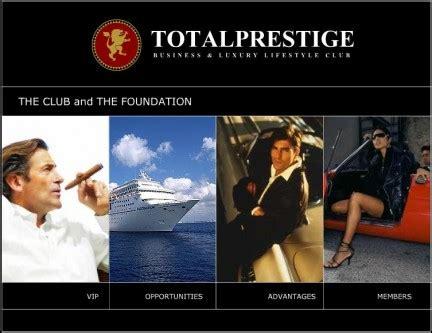 total si e per ricchi e milionari total prestige