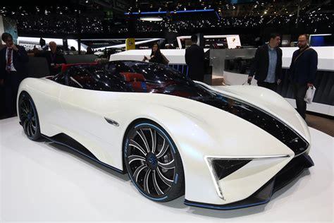 techrules ren   extended range electric supercar