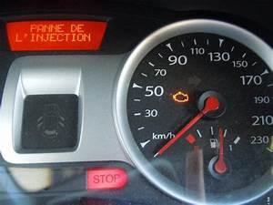 Panne Injection : panne de l injection clio 3 terrain a batir ~ Gottalentnigeria.com Avis de Voitures
