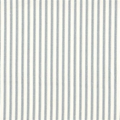 country dove gray ticking stripe 75 x 84 inch
